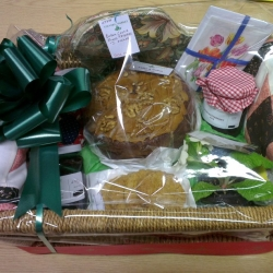 Hamper Selection