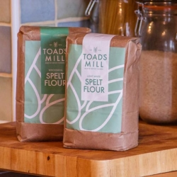 Toad's Mill Flour