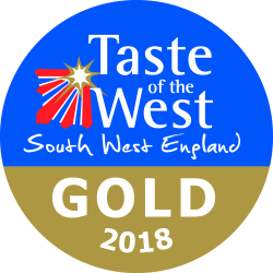 Taste of The West Gold Awards