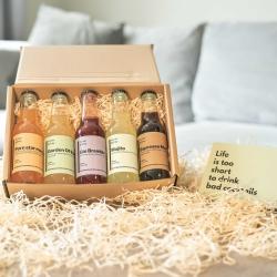 5 Bottle Gift Set