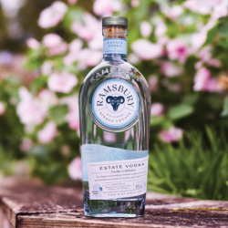 Ramsbury Vodka 43%