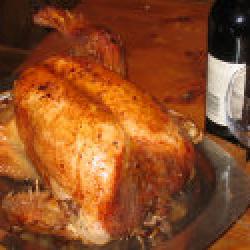 our turkey