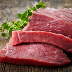 quality meat
