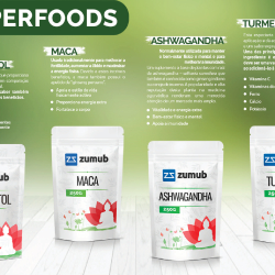 Zumub Superfoods