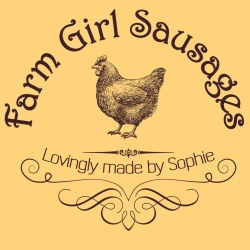 Farm Girl Sausages