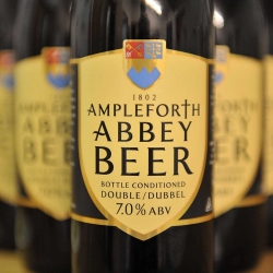 Ampleforth Abbey Shop & Drinks