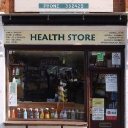 Bude Health Store
