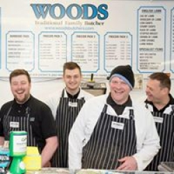 Woods Family Butcher