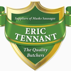 Eric Tennant Butcher