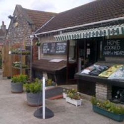 Easter Compton Farm Shop