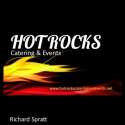 Hot Rocks Catering and Events