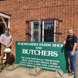 Ragmarsh Farm Shop & Butchery