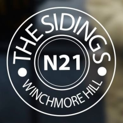 The Sidings N21