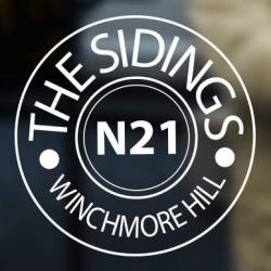 The Sidings N21