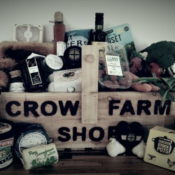 Crow Farm Shop