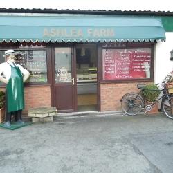 Ashlea Farm Shop
