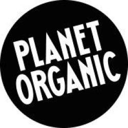 Planet Organic Chiswick