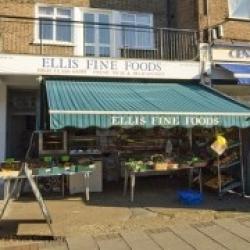Ellis Fine Foods
