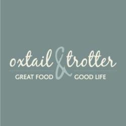 Audlem Butcher Oxtail & Trotter