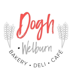 Dogh Bakery, Deli & Cafe