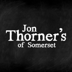 Jon Thorner's Ltd
