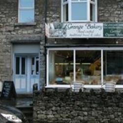 Grange Bakery