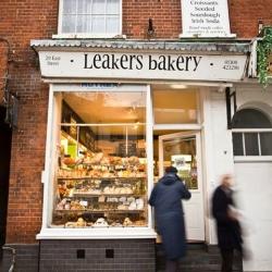 Leakers Bakery