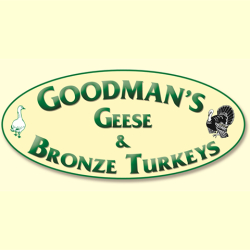 Goodmans Geese & Turkeys
