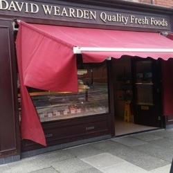 David Wearden Quality Fresh Meat
