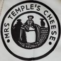 Mrs Temple's Cheese