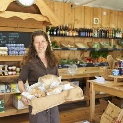 The Reckford Roost Farmshop & Cafe
