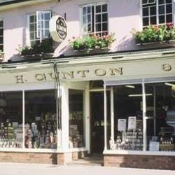 H Gunton Ltd