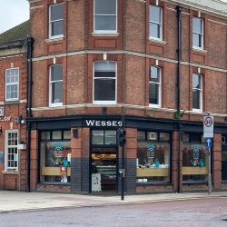 Wesses Bakery