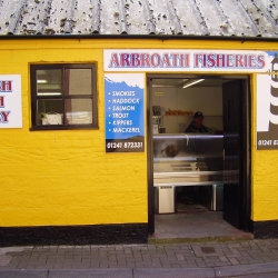 Arbroath Fisheries