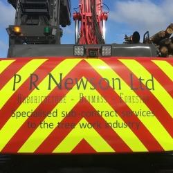 P R Newson Ltd