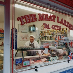 The Meat Larder