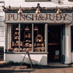 Punch & Judy Bakery