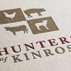 Hunters of Kinross