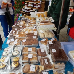 Portishead Farmers Market