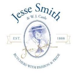 Jesse Smith Butcher - Cirencester
