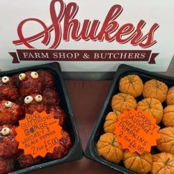 Shukers Farm Shop