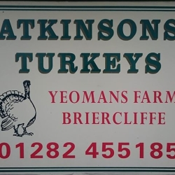 Atkinson Turkeys