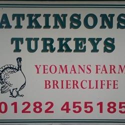 Atkinson Turkeys