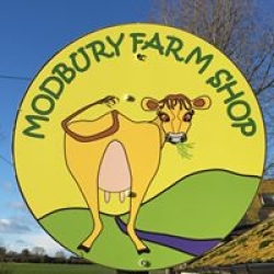 Modbury Farm Shop