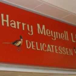 Harry Meynell