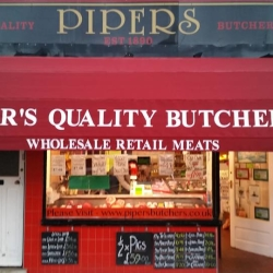 Pipers Quality Butchers
