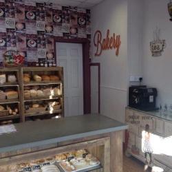Ridouts Heacham Bakery