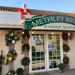 Methley Bridge Farm Shop