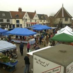 Wymondham Farmers Market