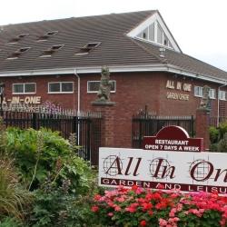 All-In-One Garden Centre Ltd